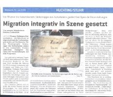 Bremer Anzeiger vom 30.07.2008