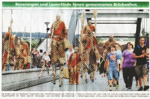 Westfalen-Blatt vom 26.07.2010